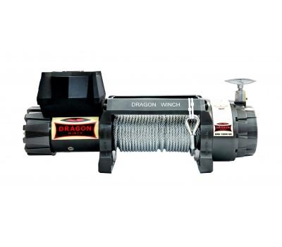 Лебідка автомобільна електрична DWH 12000 HD