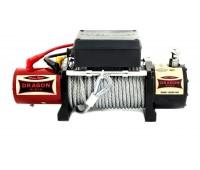 Лебедка автомобильная электрическая DWM 12000 HD