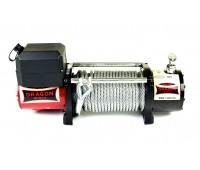 Лебедка автомобильная электрическая DWM 13000 HD