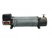 Лебедка электрическая на эвакуатор DWT 15000 HDL