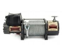 Лебедка электрическая на эвакуатор DWT 18000 HD