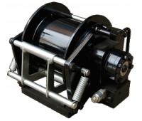 Лебідка гідравлічна на евакуатор DWHI 33 HD