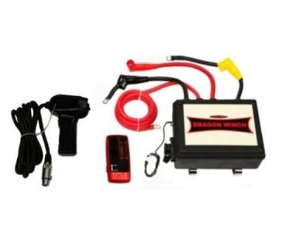Комплект управління DWH 9000 - 15000