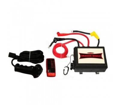 Комплект управления для лебедки Dragon Winch DWM 8000 – 13000