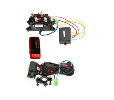 Комплект управления DWM 2500 – 3500