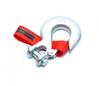 Крюк буксировочный 6000 – 14000 lbs