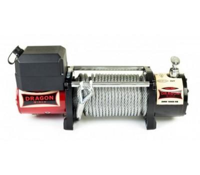 Лебідка автомобільна електрична DWM 10000 HD