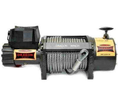 Лебідка електрична на евакуатор DWT 22000 HD (limited)