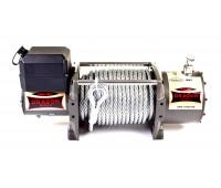 Лебедка электрическая на эвакуатор DWT 15000 HD