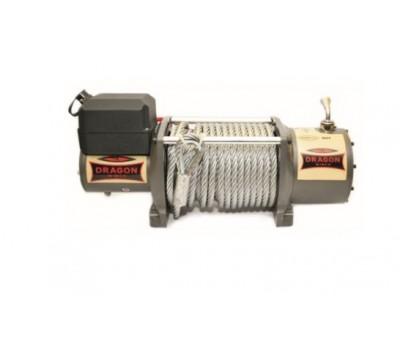 Лебідка електрична на евакуатор DWT 20000 HD (limited)