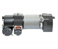 Лебедка электрическая на эвакуатор DWTS 12000 HD
