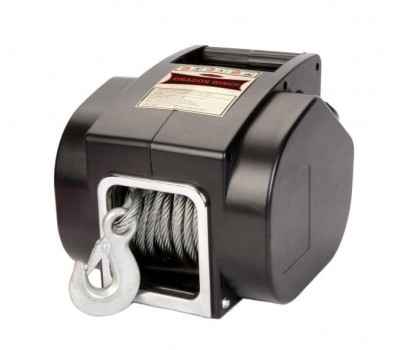 Лебедка переносная электрическая 5000 DWP