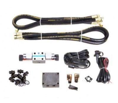 Комплект управления DWHI 12000 – 18000