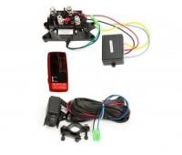 Комплект управления DWH 2500 – 4500