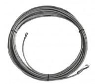 Трос сталевий 15000 – 20000 lbs
